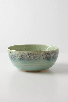 Point Duchesse Bowl
