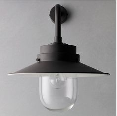 Check out the Garden Trading Company Belfast Outdoor Wall Light in Lighting, Wall Lights & Sconces from John Lewis for Outdoor Sconce Lighting, Barn Lighting, Outdoor Wall Lighting, Outdoor Walls, Home Lighting, Outdoor Furniture, Garden Trading Company, White Floor Lamp, Bath