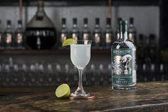 Pegu Club Cocktail Recipe by Sipsmith