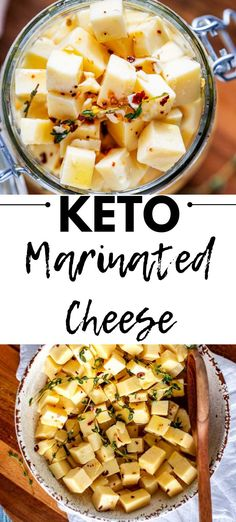 This Marinated Cheese is the best easy appetizer recipe you will ever make! It is perfect as part of a platter, or beautiful on its own! Low-Carb, Gluten-Free and Keto. It works just as well for end of summer grill outs, as it does for holiday parties. Thanksgiving Appetizers, Thanksgiving Recipes, Holiday Recipes, Holiday Appetizers, Low Carb Appetizers, Easy Appetizer Recipes, Appetizer Plates, Appetizer Ideas, Marinated Cheese