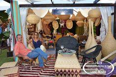 Skoura y Lola Coronel en el Polo  Shopping Village de Santa María Polo Club Sotogrande.  ¡Abierto durante todos los días hasta el 30 de agosto!