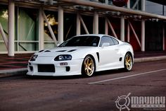 Looking to customize your Toyota? We carry a wide variety of Toyota accessories including dash kits, window tint, light tint, wraps and more. Toyota Supra, Tuner Cars, Jdm Cars, R34 Gtr, Japanese Sports Cars, Japan Cars, Import Cars, Sweet Cars, Amazing Cars