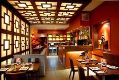 CONTOH PROPOSAL USAHA RESTORAN | restaurant design | Pinterest ...