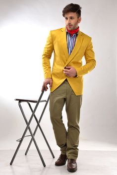 Choose from a magnificent range of formals and semi-casuals that reflect your refined tastes, your sense of discernment and the distinctive ethos and persona that makes you so special...