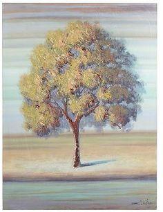 Independent Tree Art