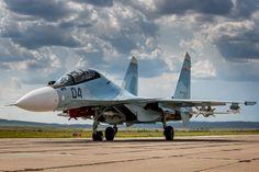 Armed Su-30SM | ★ Su-27 Flanker ★
