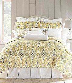 Southern Living Garden Gate Bedding Collection #Glimpse_by_TheFind