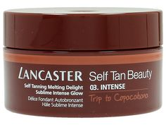 Self Tan by Lancaster Beauty Body Melting Delight Intense 03 200ml * See this great product.