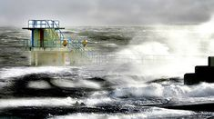 Wild Atlantic Way, Salthill, Galway. Photo: Michael Dillon