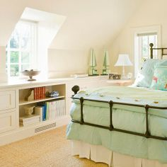 Clever Storage Solutions for Small Bedrooms 2014 Ideas
