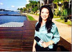 RS Notícias: Mara Mendes, jornalista da TV Record