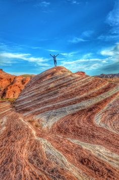 Valley Of Fire, Nevada, Usa 104 absolutely gorgeous nature photos