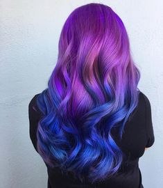 63 Purple Hair Color Ideas to Swoon Over: Violet & Purple Hair Dye Tips Light Purple Hair, Dyed Hair Purple, Dyed Hair Pastel, Hair Color Purple, Cool Hair Color, Hair Colors, Dyed Tips, Hair Dye Tips, Dye Hair