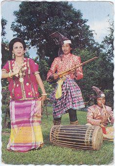 Sulawesi: Indonesia