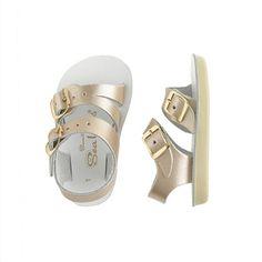 Salt-Water® baby sandals