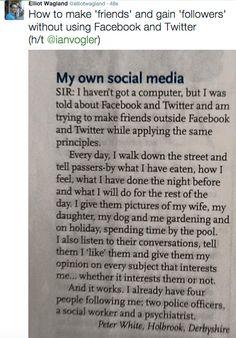 offline-social-network