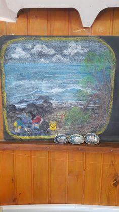 Chalkboard Drawings, Chalk Board, Teacher, Classroom, Seasons, Ideas, Drawings, Board, Pentecost