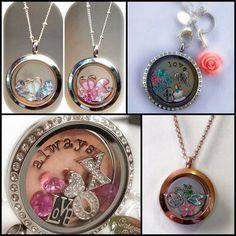 Thrifty Nifty Mommy: Origami Owl with April Slipsager #FallFashion