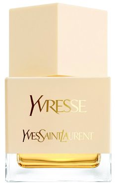 Scent-Sational Fragrances for women. YSL Yvresse – Yvresse is back! First named Champagne when created in 1993. A classic fruity chypre, it is a fragrance suitable for all moods and occasions. A top note of nectarine and lychee, a heart of rose and violet blossoms, a base of patchouli, oak moss and vetiver. 86ml limited edition EDT RRP $150