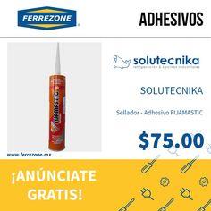 #Químicos #Pegamentos #Adhesivos #Sellador http://www.ferrezone.mx El mercado ferretero de México