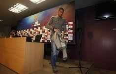 Valdés está entre el Mónaco y el Manchester City