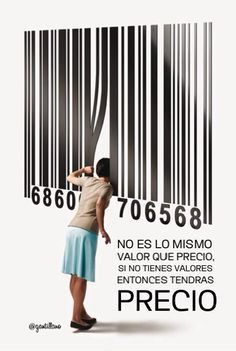 Ethical Consumerism: What's More Important, Values or Value? Barcode Art, Teaching Drawing, Logo Design, Graphic Design, Best Blogs, Human Trafficking, Banksy, Ethical Fashion, Humor