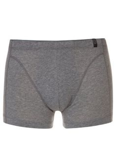 Schiesser 95/5 - Shorts - grey