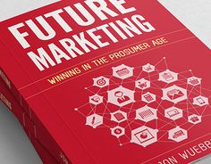 "Check out new work on my @Behance portfolio: ""Book Cover Design - ""FUTURE…"