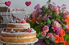 Casamento O Pote bolo