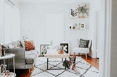 A Creative Couple's Cozy Portland Home - Front + Main