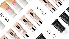 BB, CC, and DD Creams: A Guide   I think I am going to seek out the DD Cream!