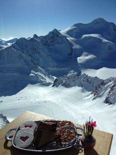 Pitztaler Glacier, Austria www.mountvacation.com