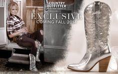 Get the Look: Miranda Lambert   http://www.countryoutfitter.com/style/get-look-miranda-lambert/