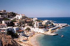 Ikaria, the Greek Island of Extreme Longevity