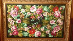 Викторианские цветы. Обсуждение на LiveInternet - Российский Сервис Онлайн-Дневников