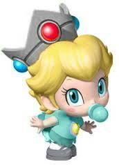 Here Is Baby Rosalina Mario Y Luigi Tatuaje De Mario Mario
