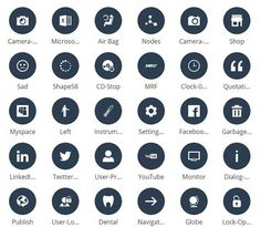 royalty free flat icons