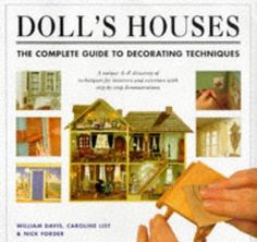 Dolls Houses by William Davis et al., http://www.amazon.com/dp/0316883190/ref=cm_sw_r_pi_dp_kyn1tb0BYX676