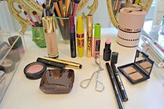 TV Beauté: o que tem na minha bolsa (tag)