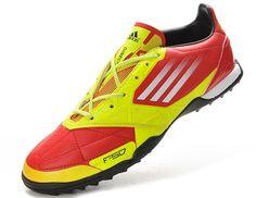 watch be76f b60bc Adidas F50 Adizero TRX TF Soccer Shoes