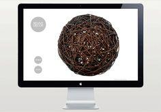 Revive Dcor web-design