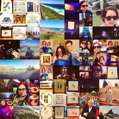 It is just past 1am on the final day of 2015 for me and while the #2015bestnine hashtag has been really popular the last few days I had actually planned on doing a collage picture for my final post of the year.  Looking back on the year I can say that I had a freaking awesome 2015 and I'm sad to see it come to a close.  I can say that this year I: -I did soooo much traveling around Australia: Albany in January with @capecarroll @royall.with.cheese @t_cheers @sandyback and @sethcray Adelaide…