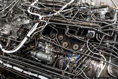 Gelio (Степанов Слава) - Производство авиадвигателей. Уфимское моторостроительное производственное объединение (УМПО)