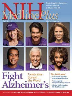 Fall 2010 Issue of MedlinePlus Magazine