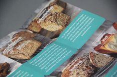 Die kleine Bäckerei Flock - http://www.designmadeingermany.de/2013/36162/  Layoutinspiration für eine Unternehmensbroschüre mit großen Bildern