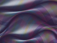 Novelty Waves 3. Series of personal abstract works, the result of many late night experiments