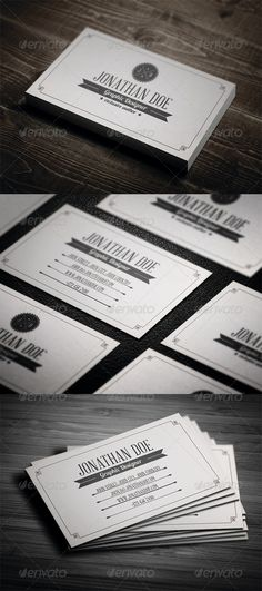 Photographer business card template 2 sided photography business letter style business card graphicriver item for sale reheart Choice Image