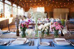 Jana & Cambyse: Glynwood Farm Wedding » Lauren Gabrielle Photography