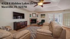 Bluewater Bay Hidden Lakes Home For Sale in Niceville FL - 4328 E Hidden Lakes Drive