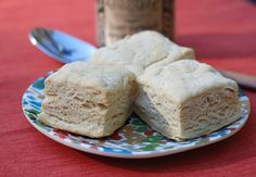 This recipe is a delicious example of how tasty a vegan biscuit version of a classic recipe can be when it's done right.